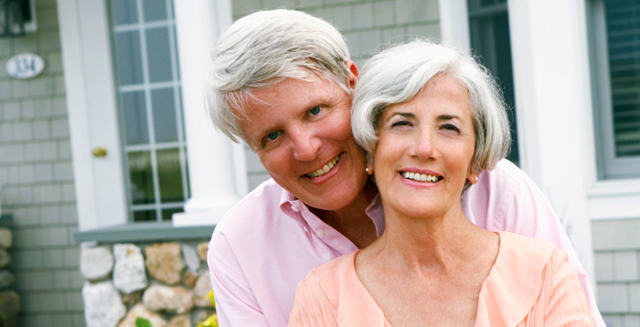 Financial Security for Seniors